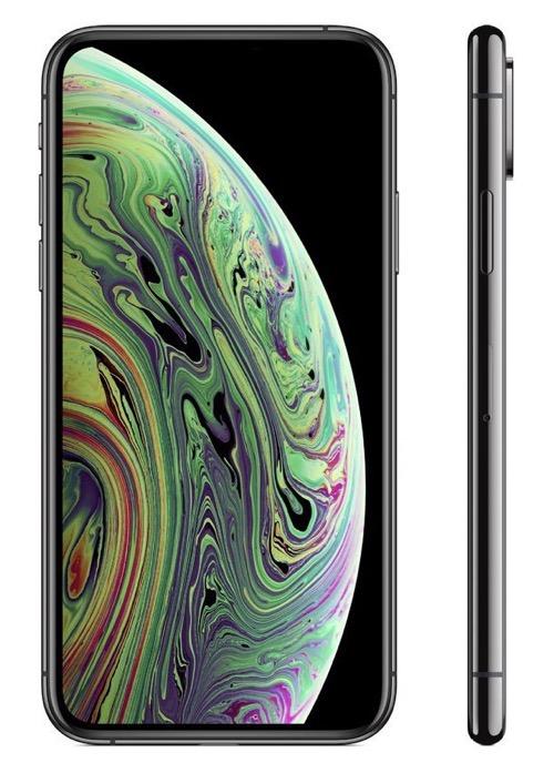 Nonotch iPhone2020