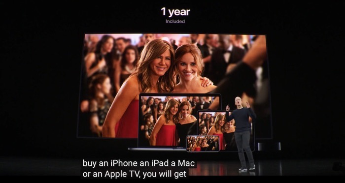 Appletvplus applearcade
