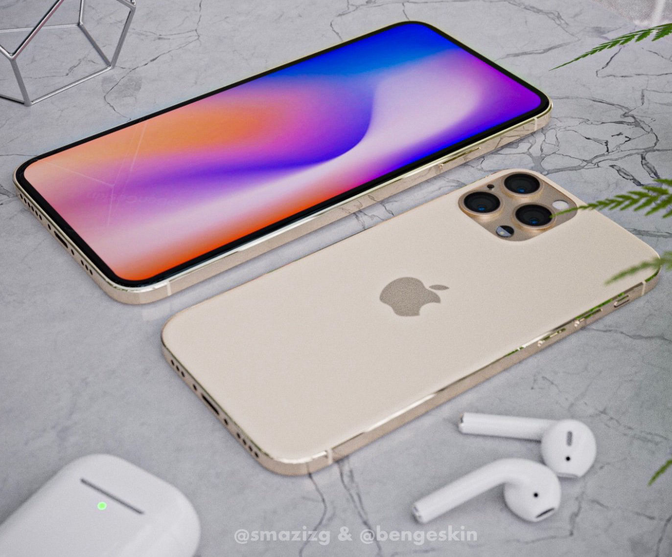 2020iPhone12 rendercg 03