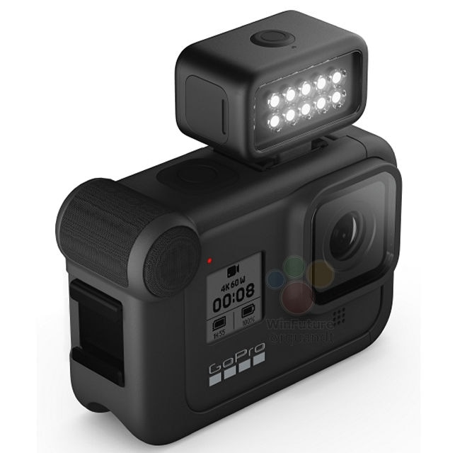 GoPro HERO8Black 06