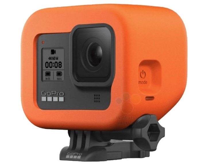 GoPro HERO8Black 08