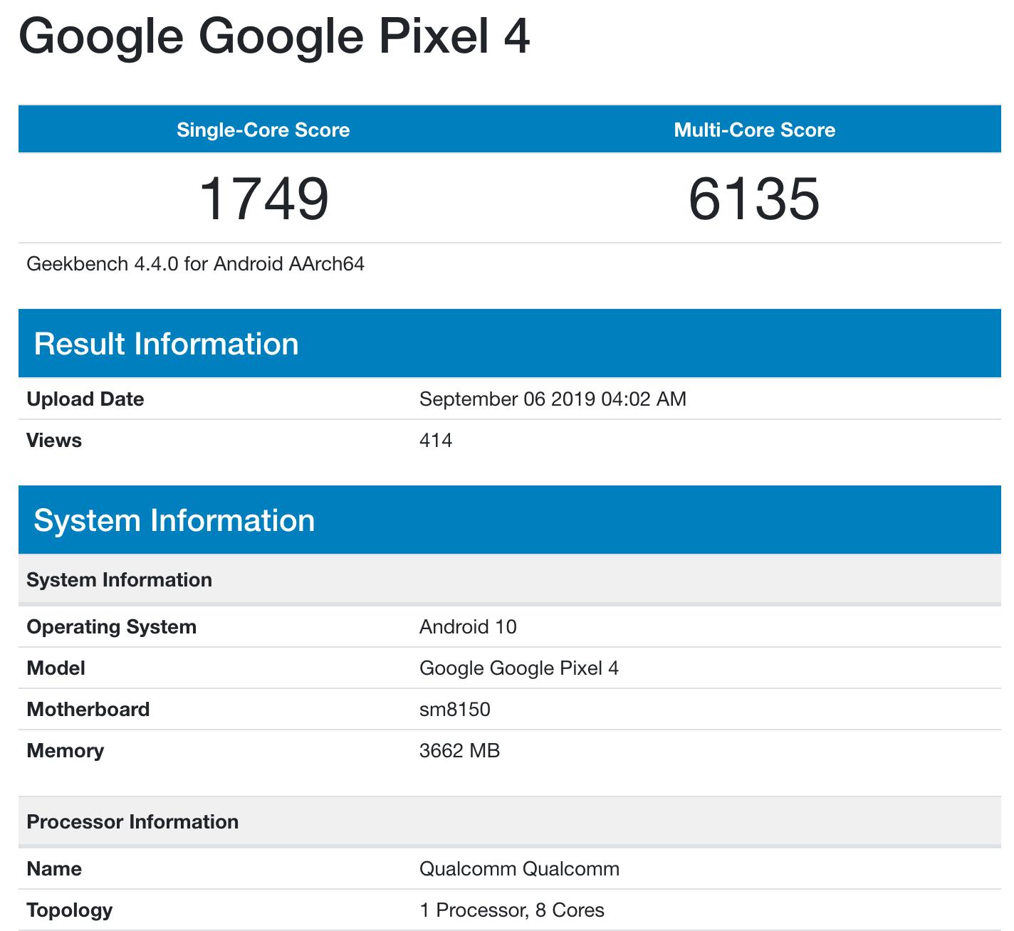 GooglePixel4 Bench 01