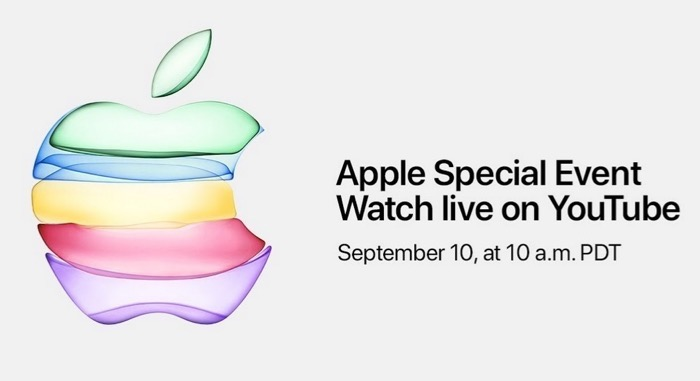 IPhone11 appleevent2019september