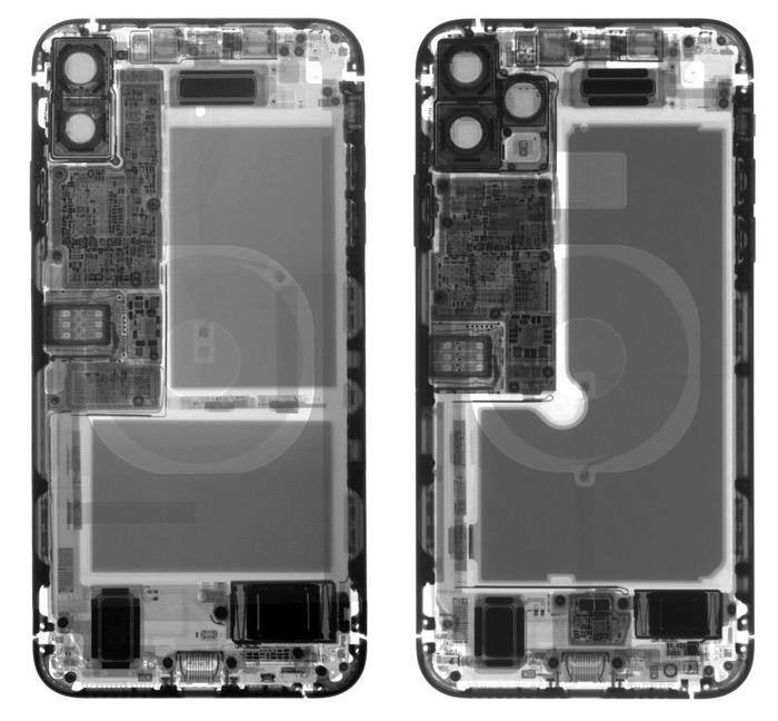 IPhone11 pro bunkai 02