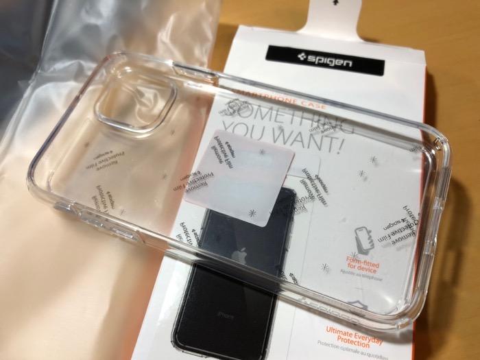 SpigeniPhone11casenakami 01