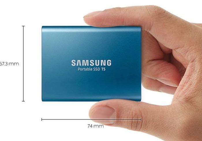 Samsung ssd 1manyen