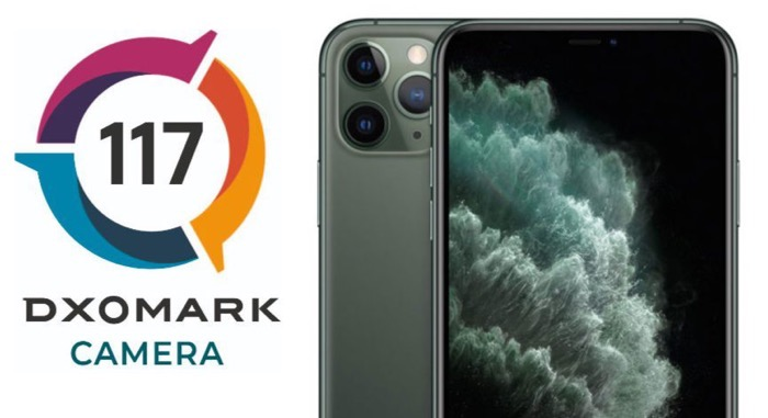 DXOMARK iPhone11ProMaxCamera 02