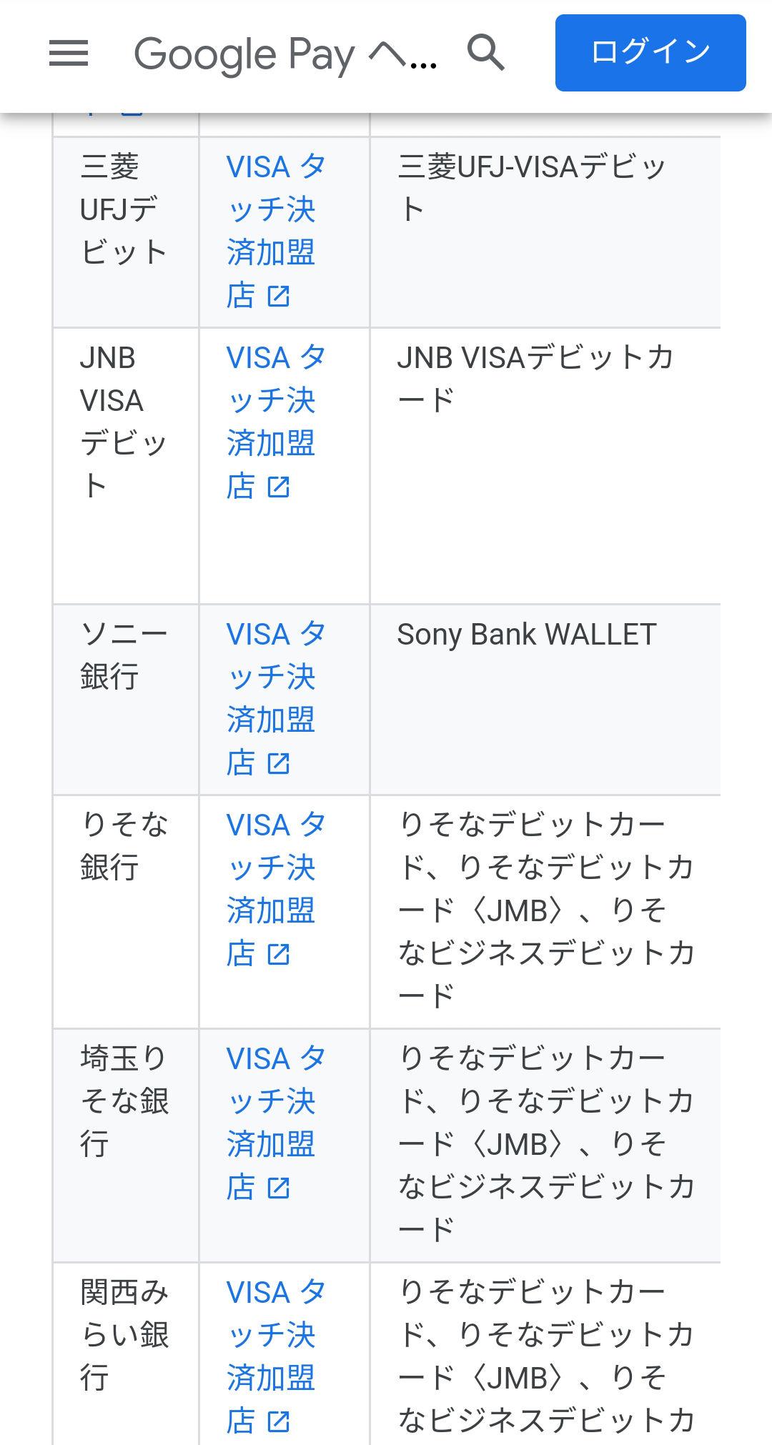 GooglePay VISADebit 02