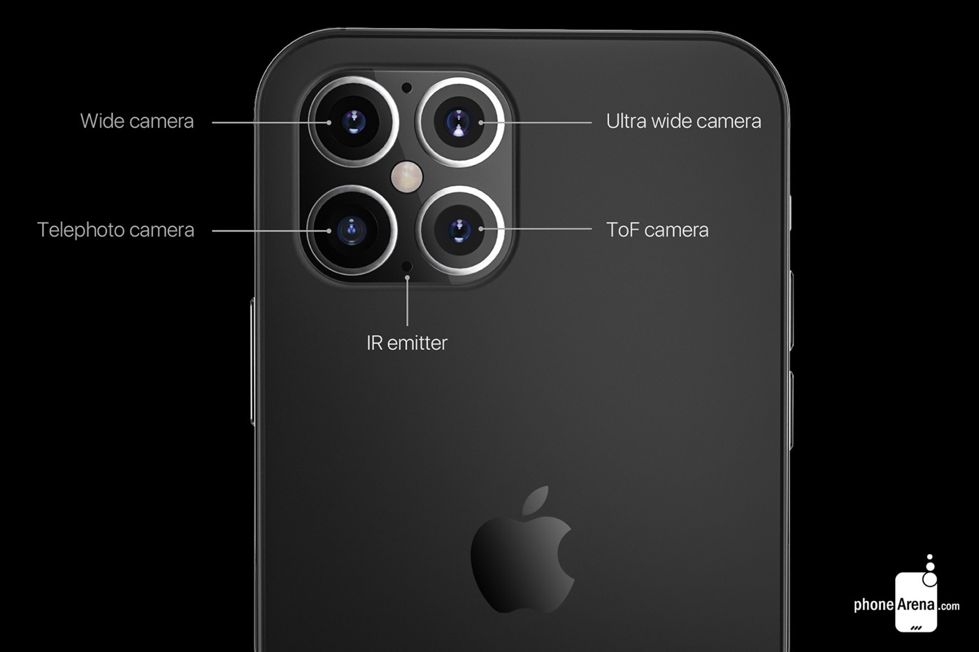 IPhone12 phonearena 01