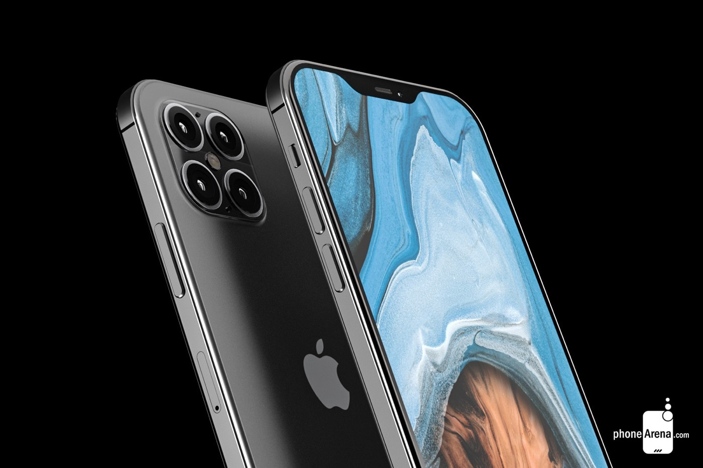 IPhone12 phonearena 03