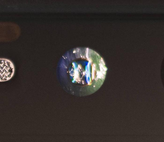 IPhonex frontcamera dustmixed 04