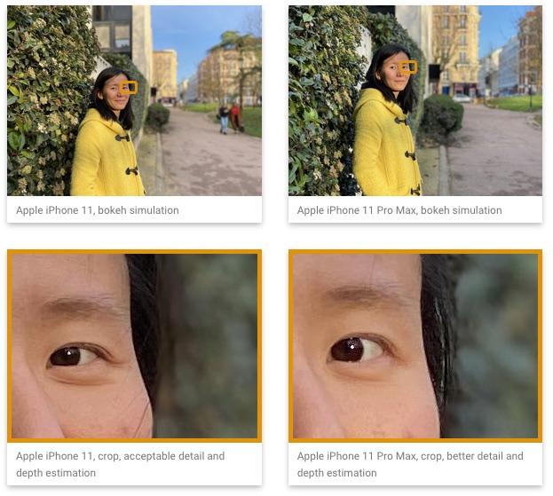 IPhone11 camera dxomark 04
