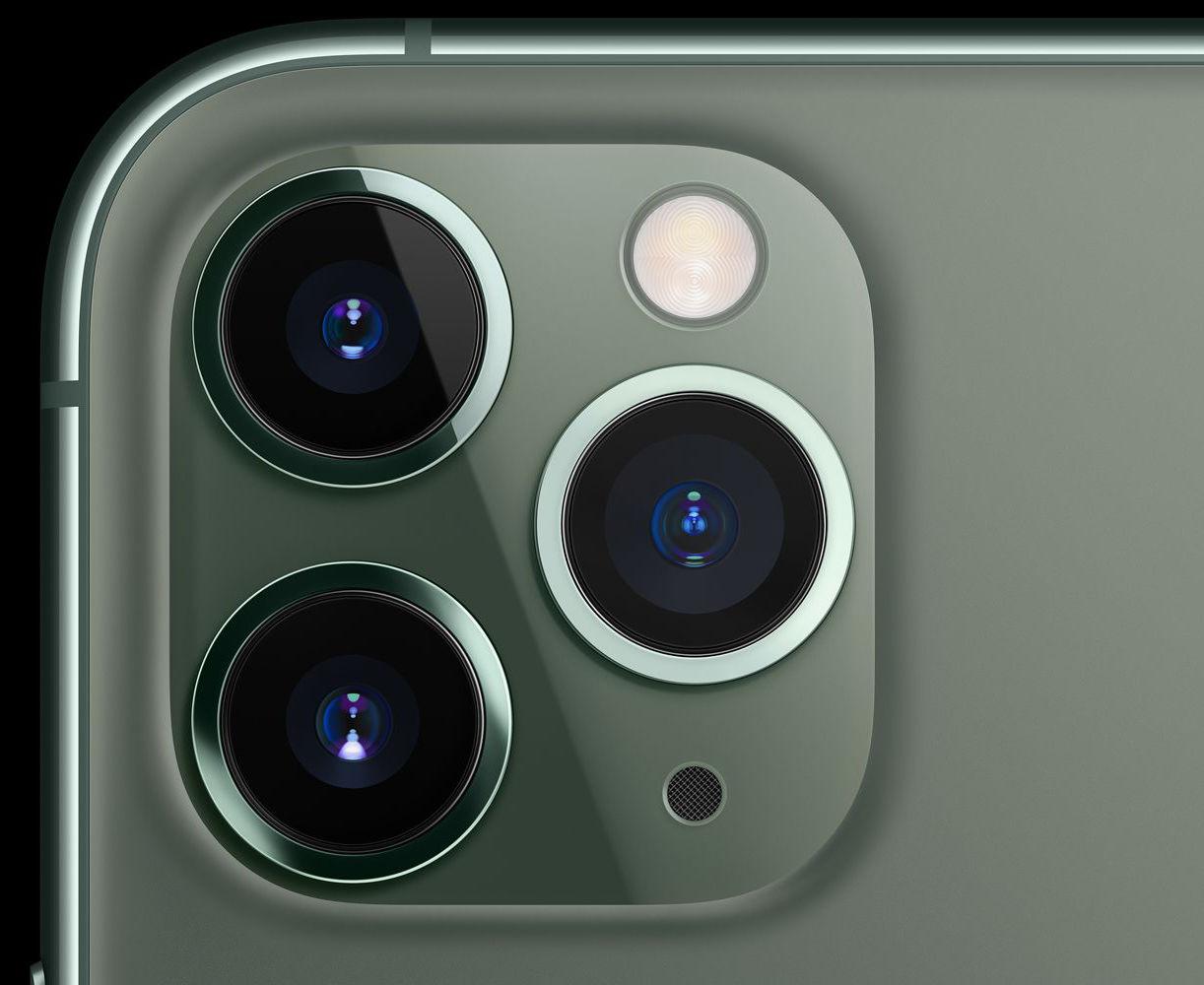 IPhone12 camerarumor