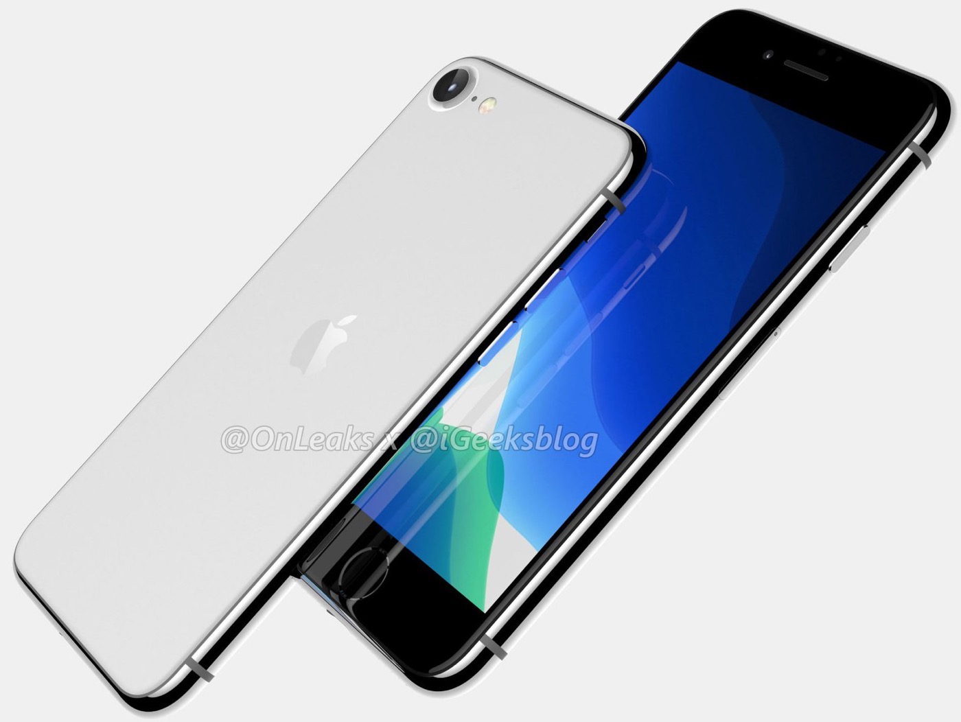 IPhoneSE2 iPhone9 mockupcg 02