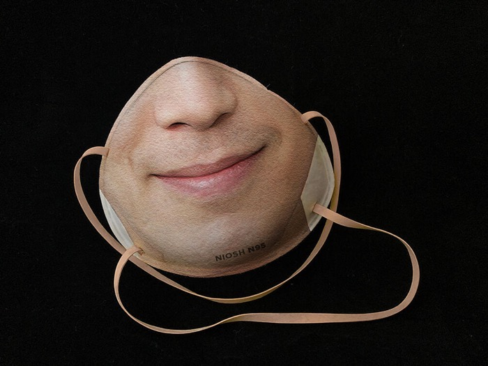 FaceIDcompatible N95mask 03