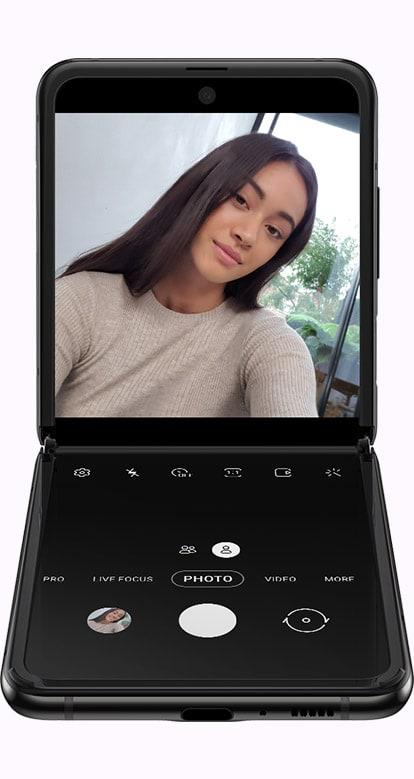 GalaxyZFlip au 03