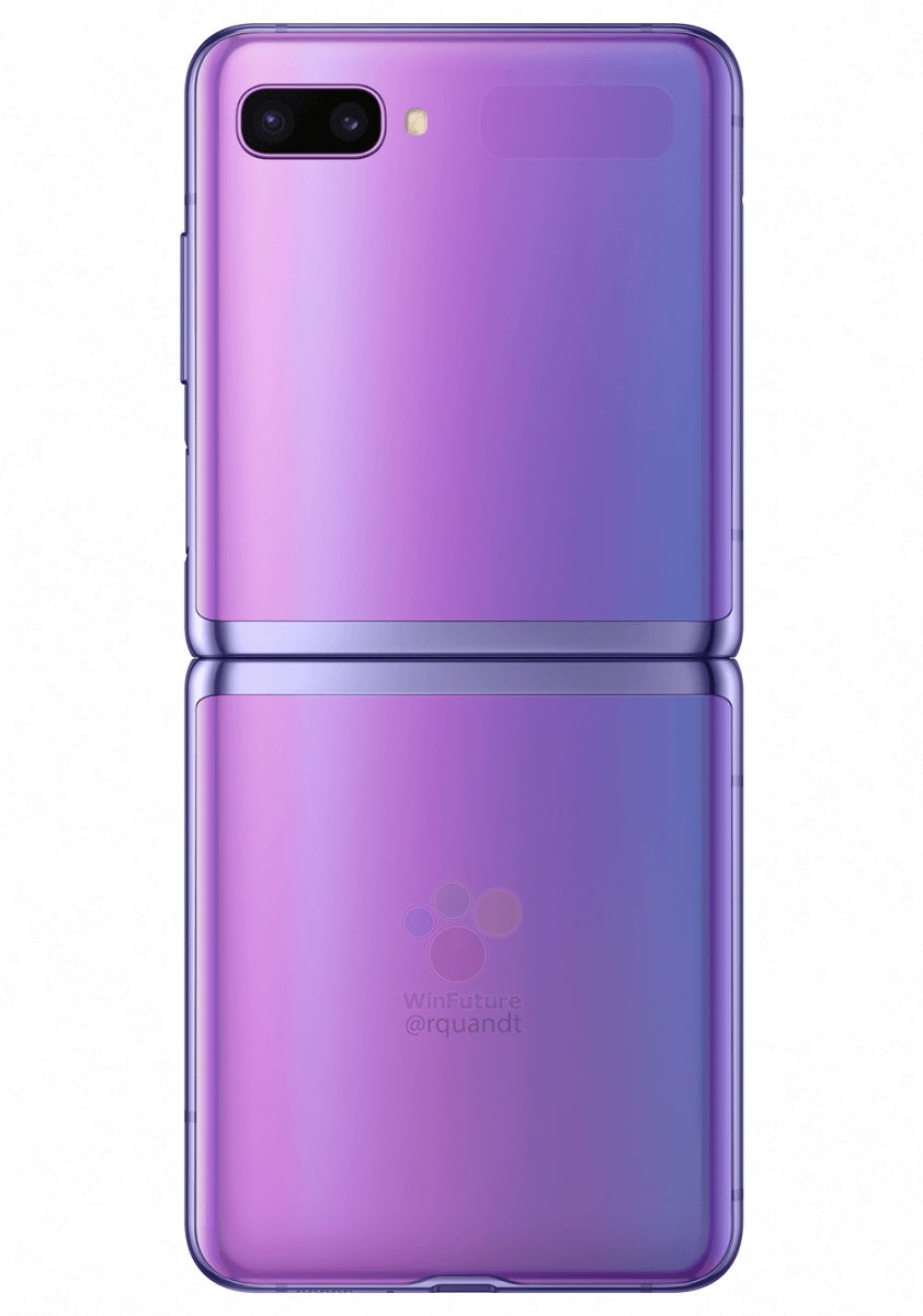 GalaxyZ oritatamismartphone 07