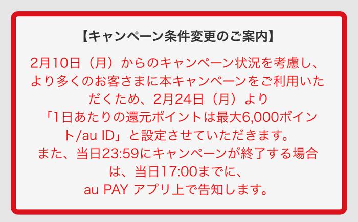 AuPay 1day6000yen 02