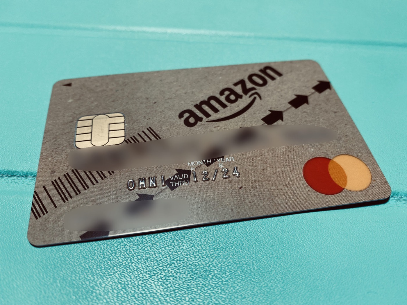 AuPay amazoncard charge 06