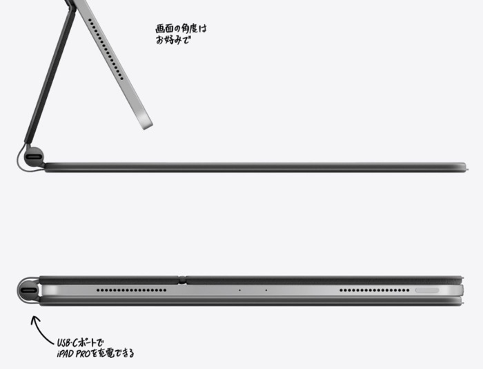 2020 iPadPro detail 03