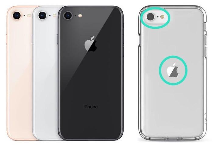 IPhone8 iPhone9 hikaku