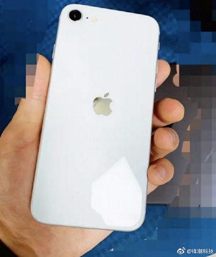IPhone9 jikkishasin 1