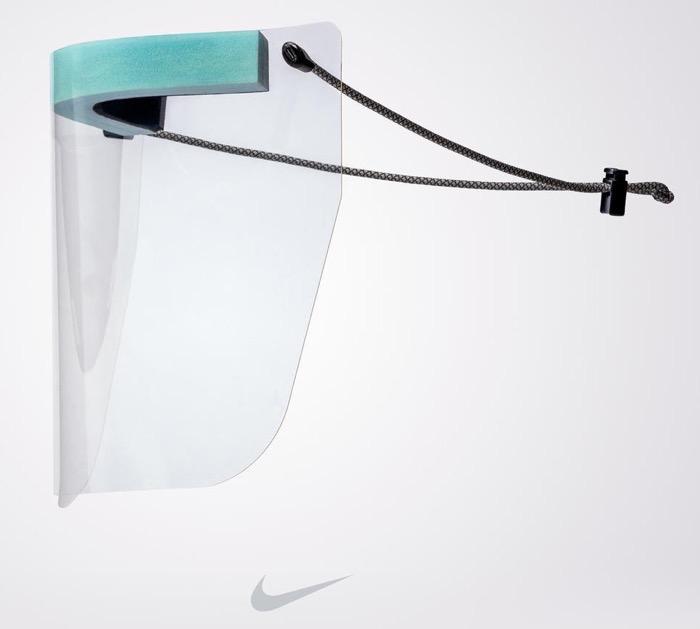NikeFaceguard
