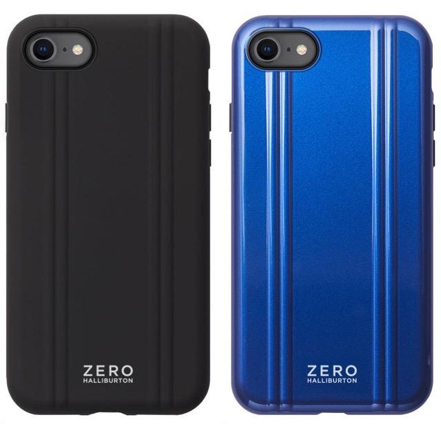 ZEROHALLIBURTON iPhoneCase 03
