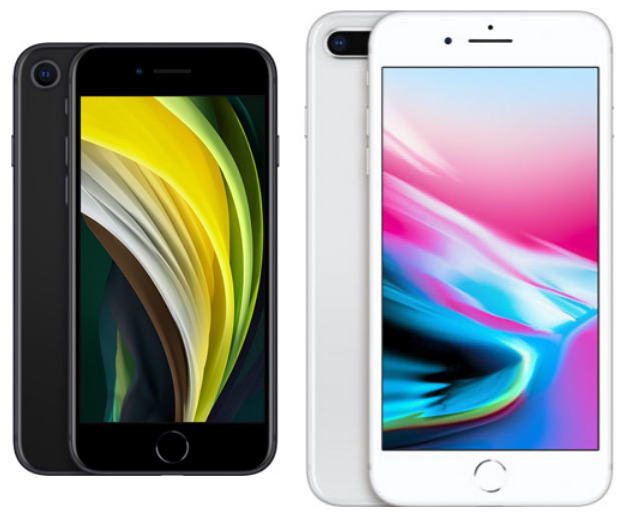 IPhonese2020 iPhone8plus