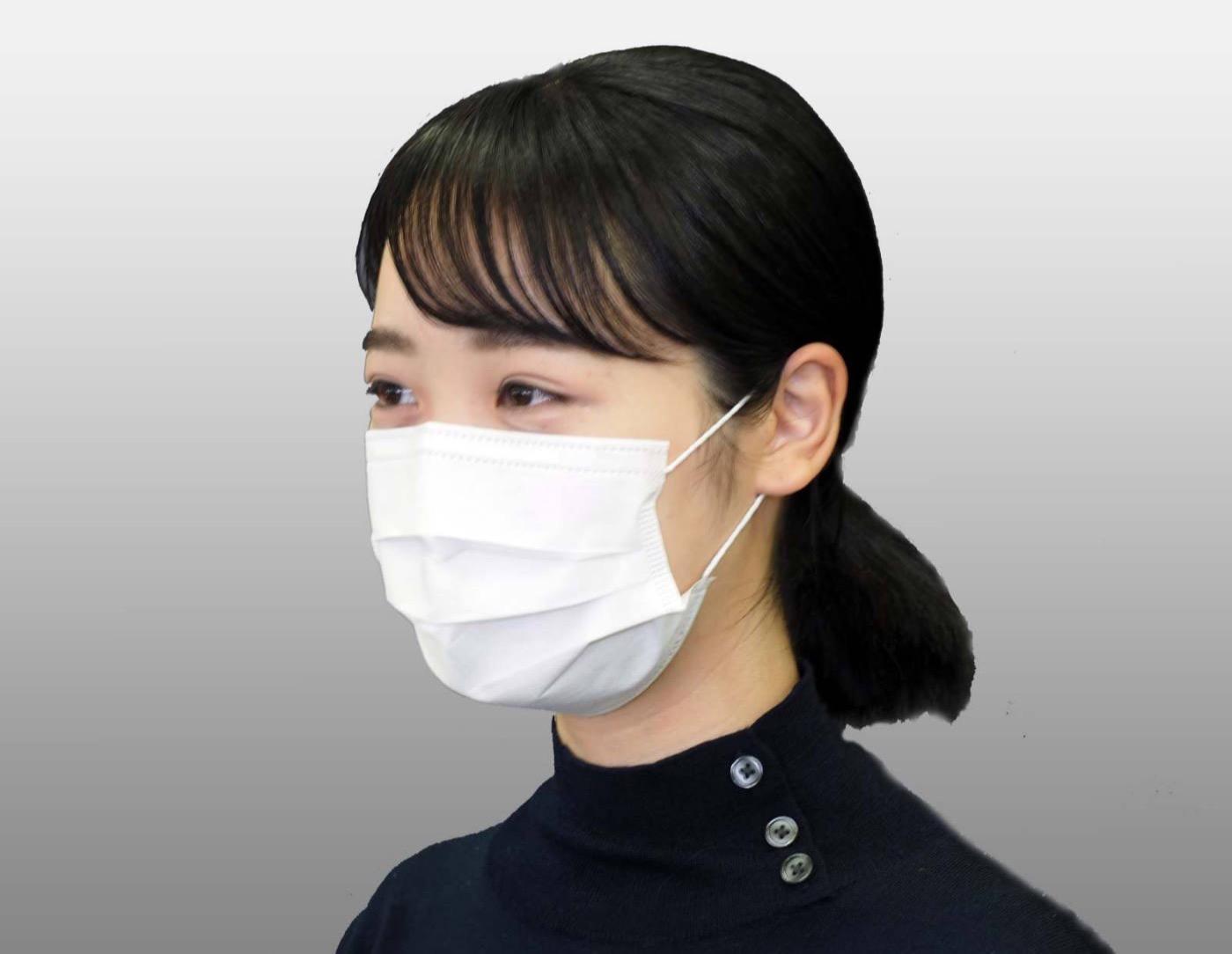 マスク 申し込み の シャープ