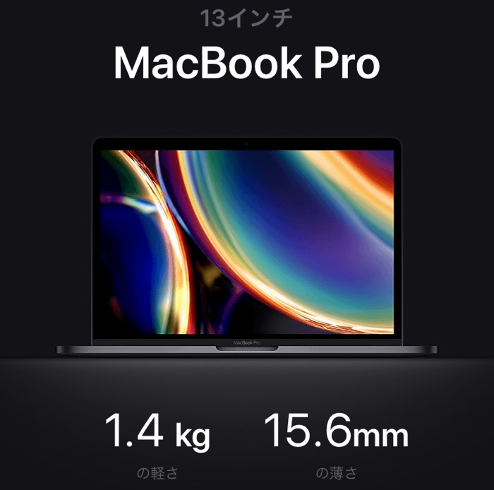 13inchMacBookPro2020 03