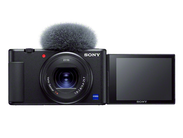 Sony ZV 1 01