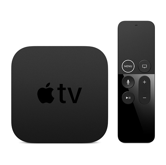 Appletv4k 2020