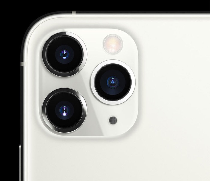 IPhone12rumor camera