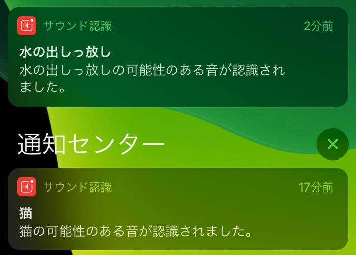 IOS14 SoundRecognition 03