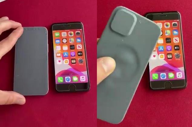 IPhone12 iPhoneSE2020 comparison 01
