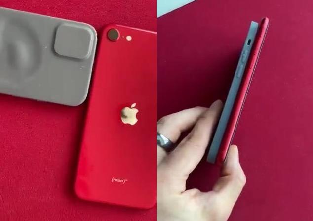 IPhone12 iPhoneSE2020 comparison 02