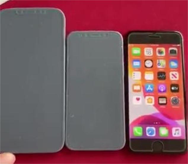 IPhone12 iPhoneSE2020 comparison 03