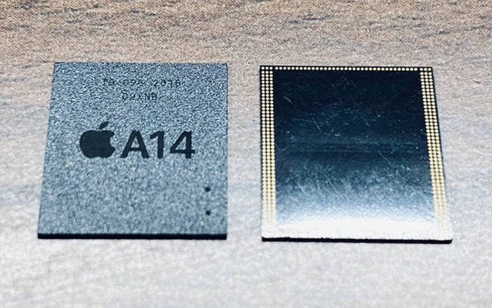 A14chipsoc 5nm