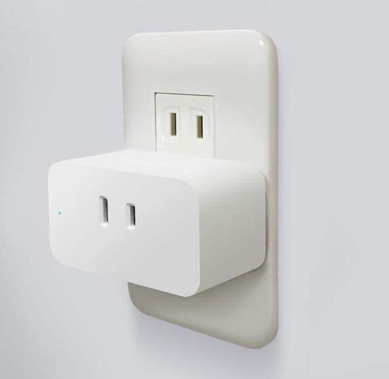 Alexa smartplug IoT 03