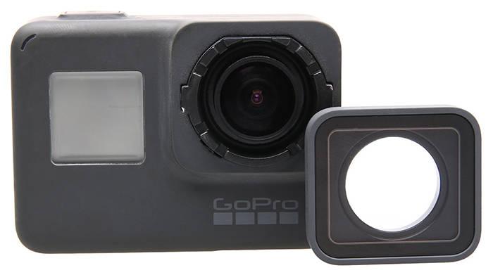 Gopro hero 7 replacelens