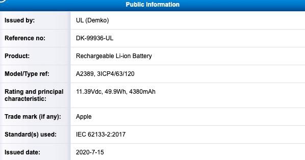 MacBookAir2020AppleSoC batteryleak 01