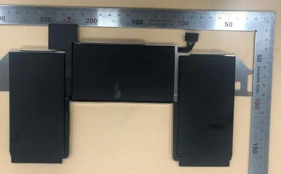 MacBookAir2020AppleSoC batteryleak 02