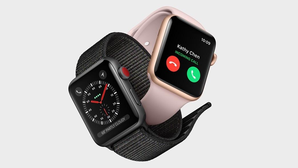 Applewatchse rumor