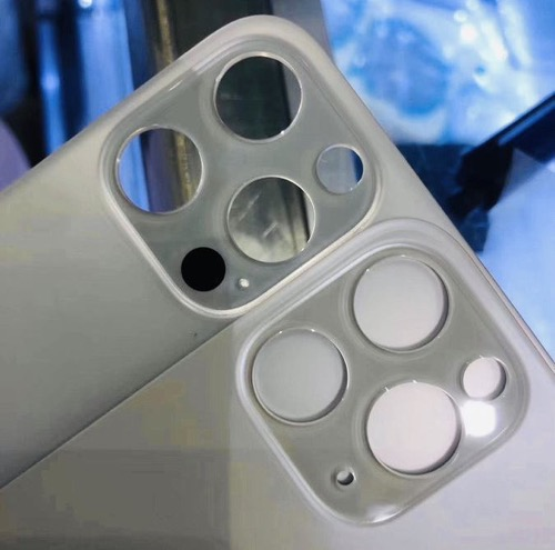 IPhone12Pro camera