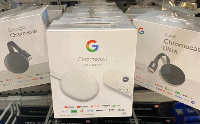 GoogleTV Chromecast4 01