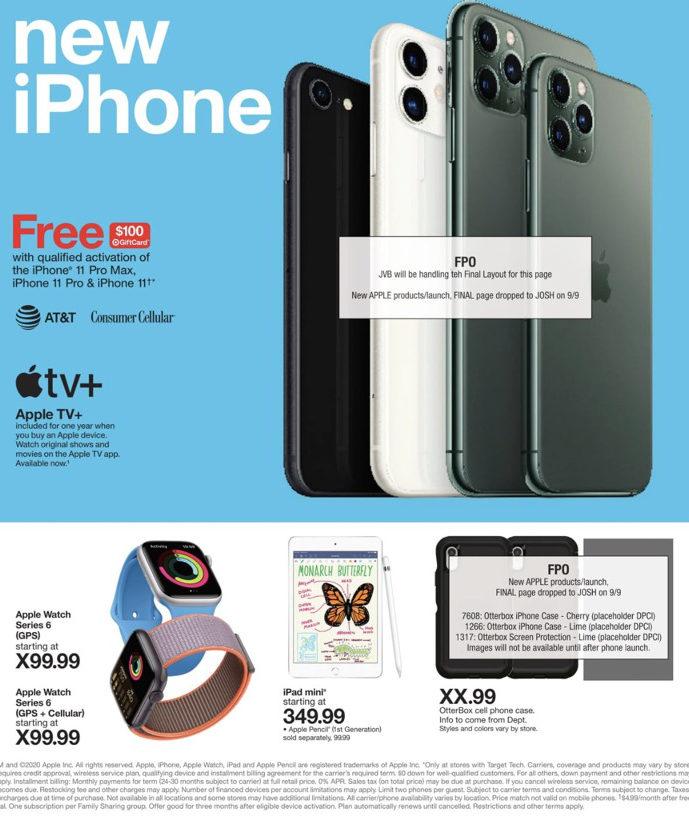 Target applewatchseries6 ad 01