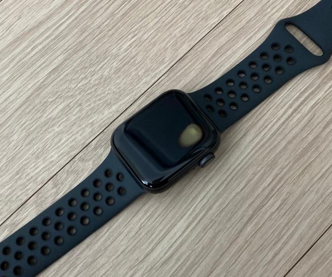 AppleWatchSE HeatingIssue 03