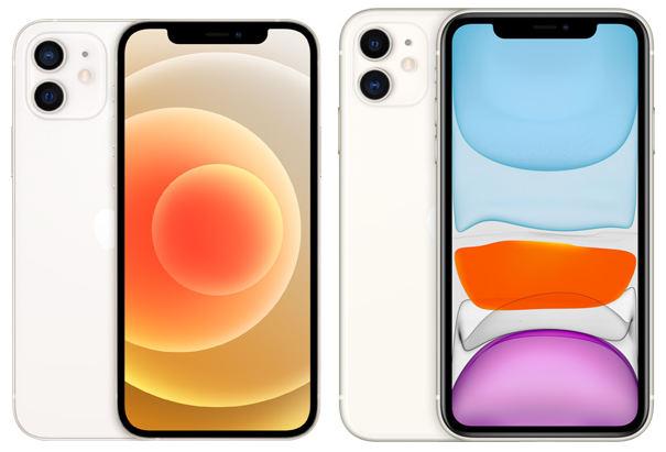 IPhone12 11 comparison 01