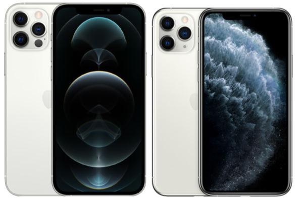 IPhone12 11 comparison 02